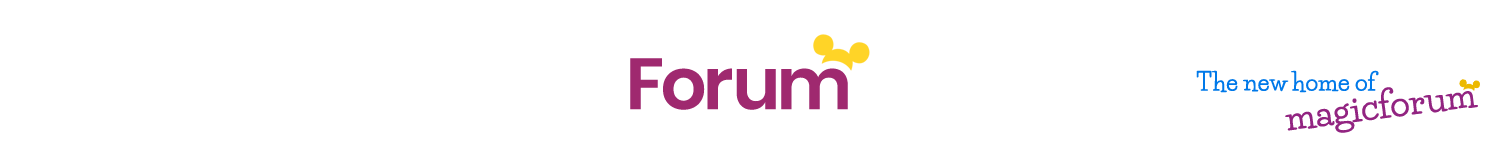 DLP Guide Forum • Disneyland Paris community (magicforum)